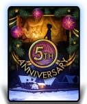 5th Anniversary Christmas Special